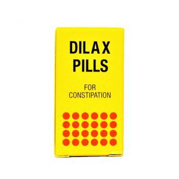 Dilax Pills | Li Ta Shen Medical Trader